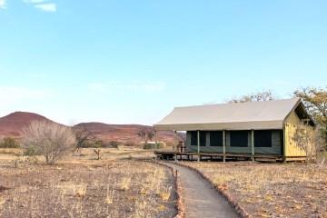 Desert Rhino Camp featured photo