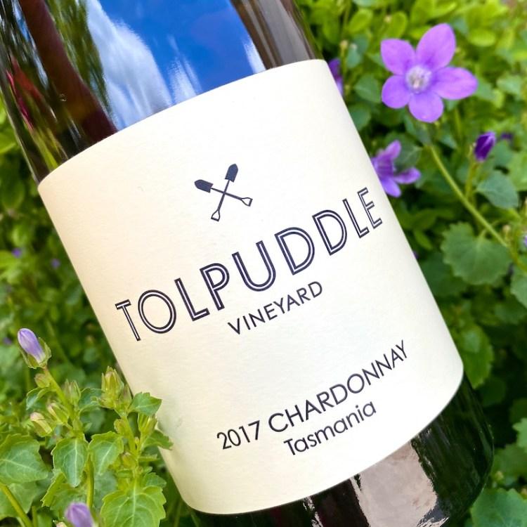 2017 Tolpuddle Vineyard Chardonnay, Tasmania photo