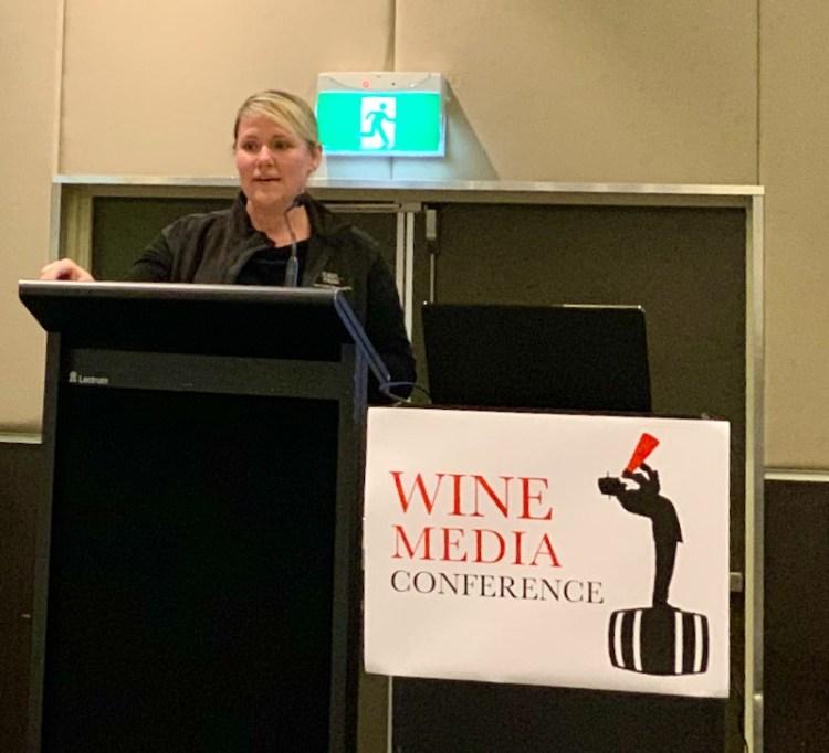 LIz Silkman, winemaker photo