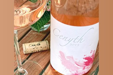Cenyth Rosé featured photo