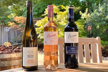 Weekend wines featured photo