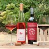 Kenwood Vineyard featured photo Rosé and Jack London Red Blend photo