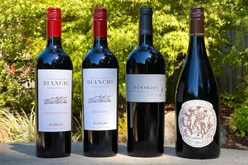 Quintessential fall red wines featured photo