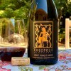 2017 Theopolis Vineyards Pinot Noir, Yorkville Highlands, Mendocino County photo
