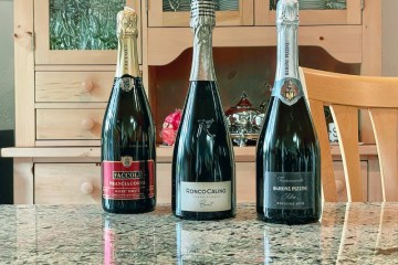 Franciacorta featured photo