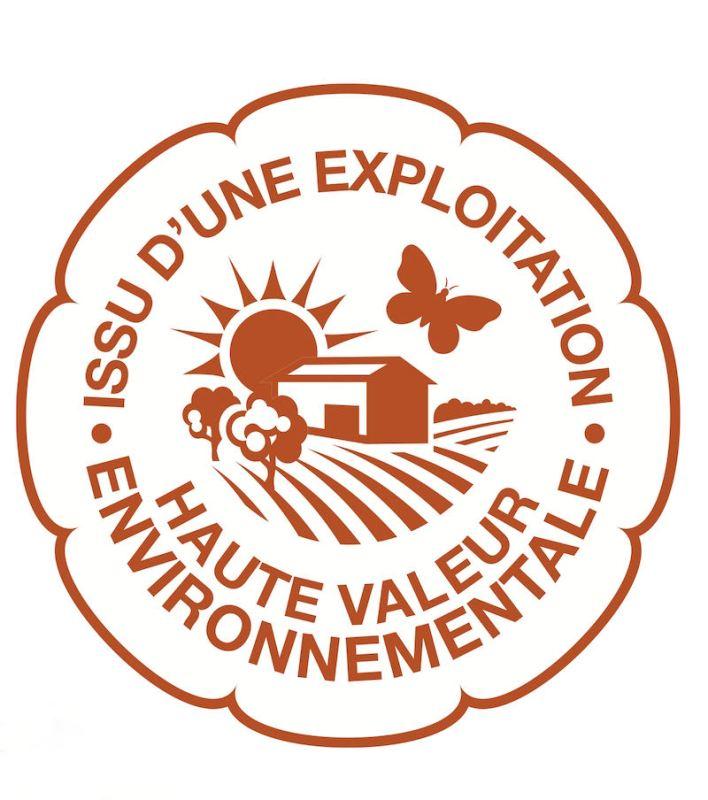 Haute Valeur Environnementale logo photo