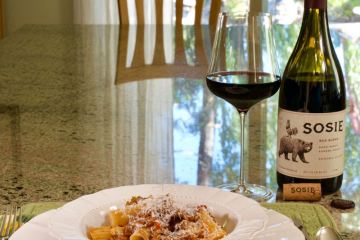 Sosie Red Blend Rossi Ranch, Sonoma Valley, Sonoma County photo
