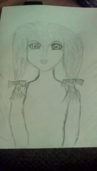 Quickie sketch