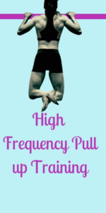 High Frequency Pull up Training: Superior for Strength