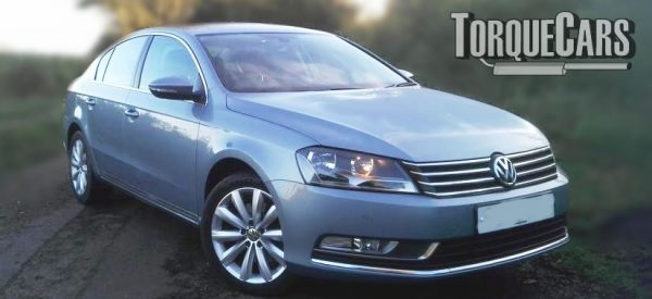 tuning the passat for more bhp power