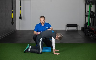 Why Resistance Training Can Help Improve Lung Capacity In Cystic Fibrosis