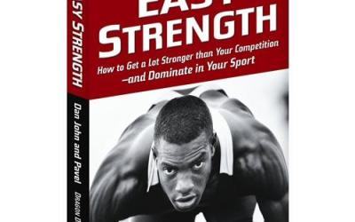 The Journey is in Low  Intensity Training