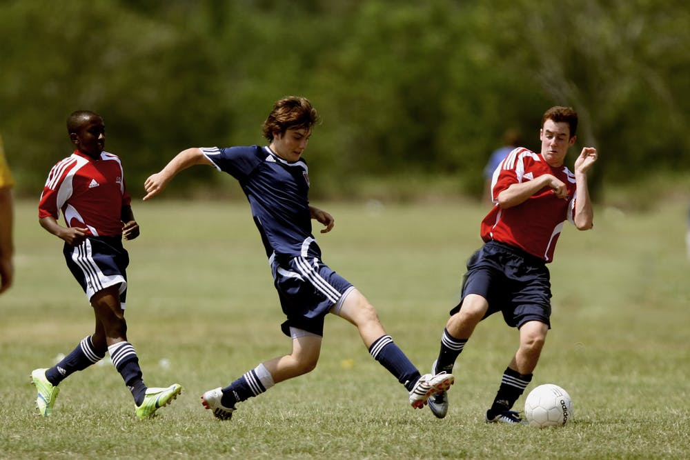 How Sports Could Be The Answer To Improving Your Childs Pulmonary Conditioning