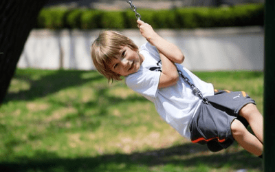 Cystic Fibrosis at the Playground
