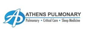 Athens Pulmonary logo