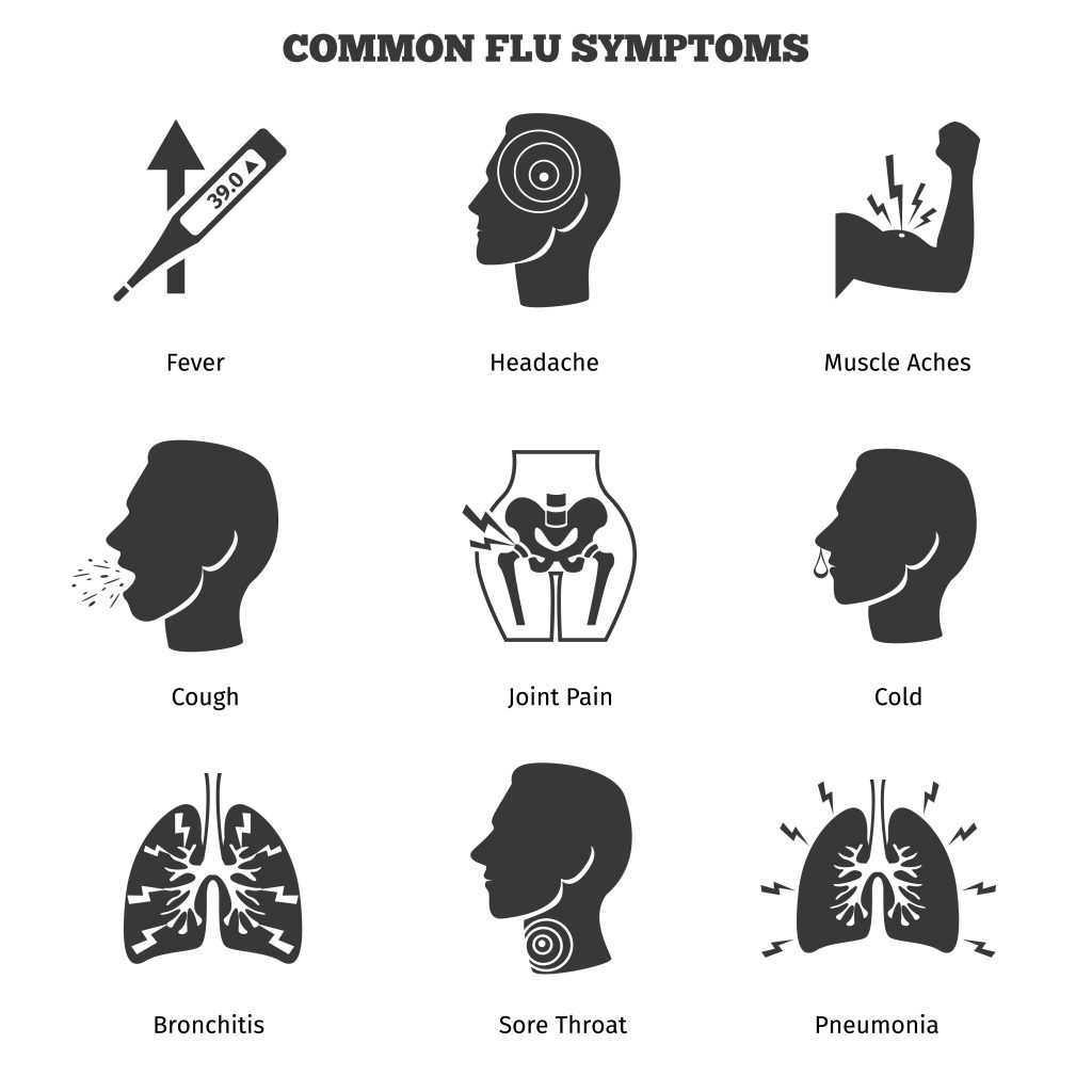 10 Tips To Get You Through Cold And Flu Season
