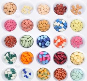 Gerenciamiento de antibióticos shutterstock_125648294
