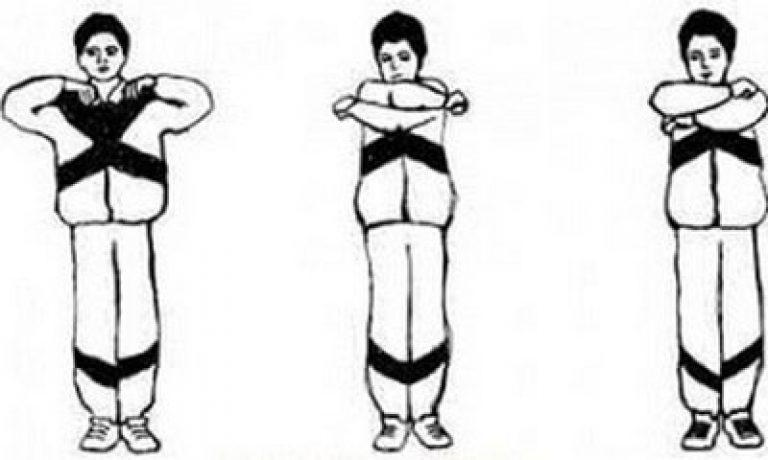 gimnastică strelnikova cu varicoză)