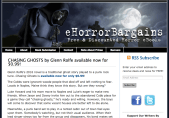 Horror eBook Bargains