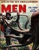 Men January 1956 thumbnail