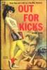 Ace D-378 Paperback Original (1959). Cover Art by George Ziel thumbnail