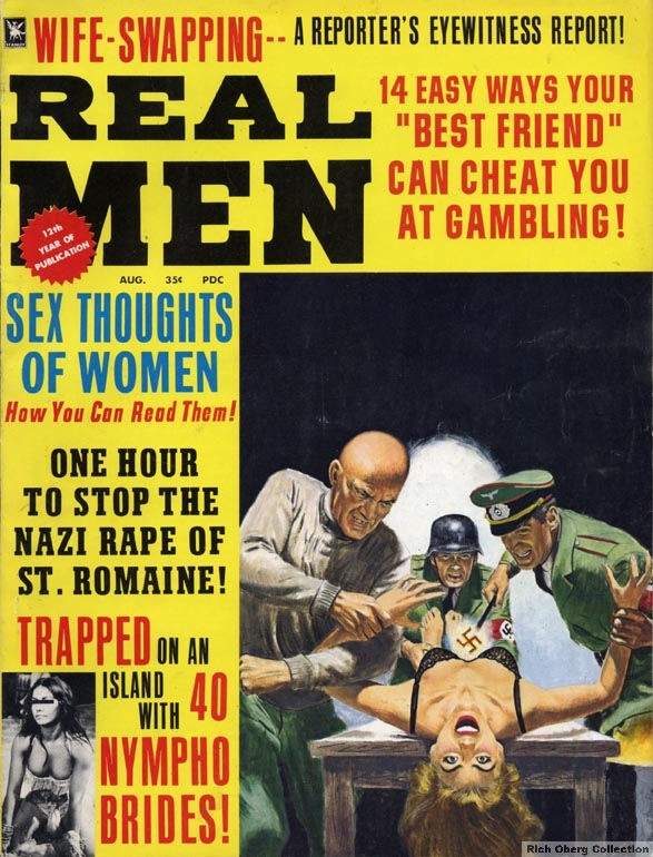 28696082-REAL_MEN_-_1967_08_August_-_cover_by_Syd_Shores_(wm)-8x6