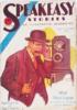 Speakeasy Stories - AugustSeptember 1933 thumbnail