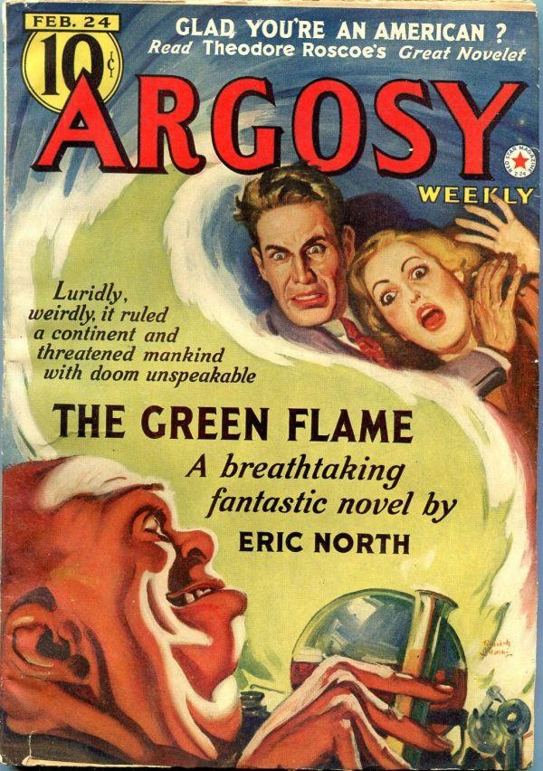 Argosy February 24 1940
