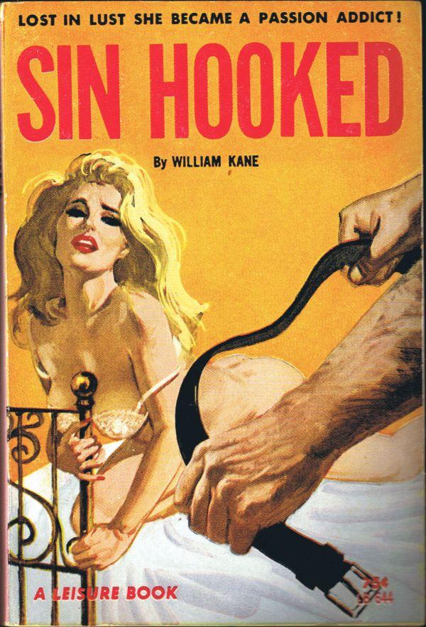 Leisure Book #644 1964