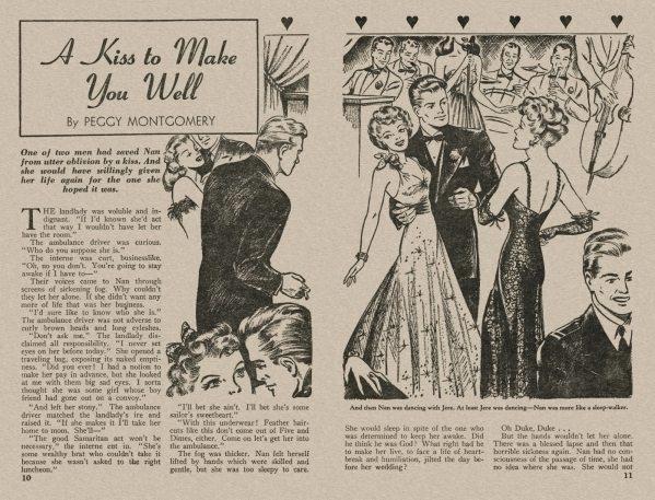 New Love March 1943 - p.10