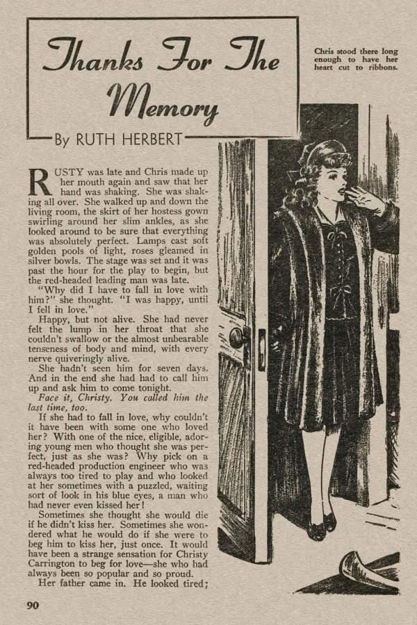 New Love March 1943 - p.90