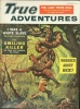 True Adventures November 1955 thumbnail