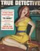 True Detective November 1955 thumbnail
