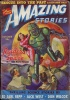 Amazing Stories, October 1940 thumbnail
