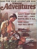 True Adventures August 1965 thumbnail
