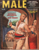 Male Magazine February 1959 thumbnail