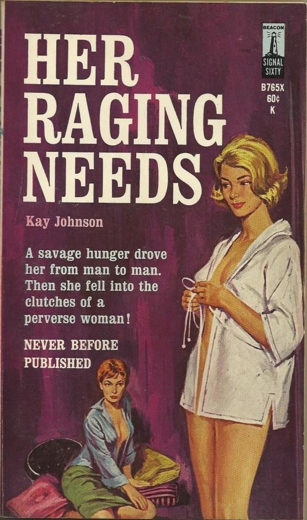 Beacon Books #B-765-X 1964