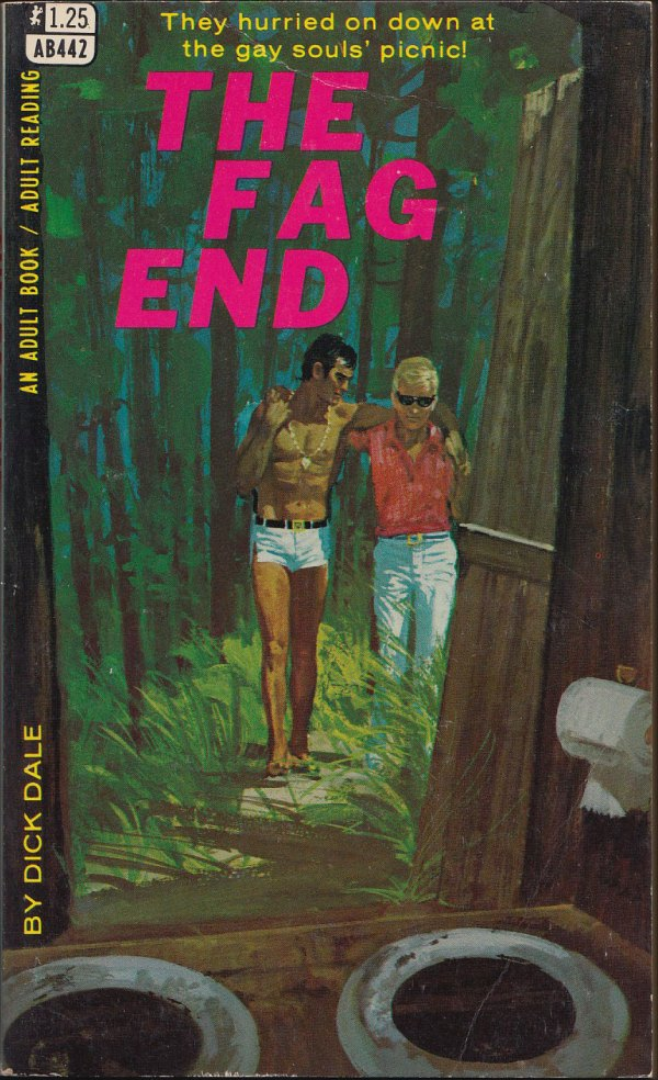 Adult Book 1968
