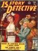 15 Story Detective October 1950 thumbnail