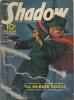 Shadow Magazine Vol 1 #201 July, 1940 thumbnail