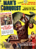 Man's Conquest August 1960 thumbnail