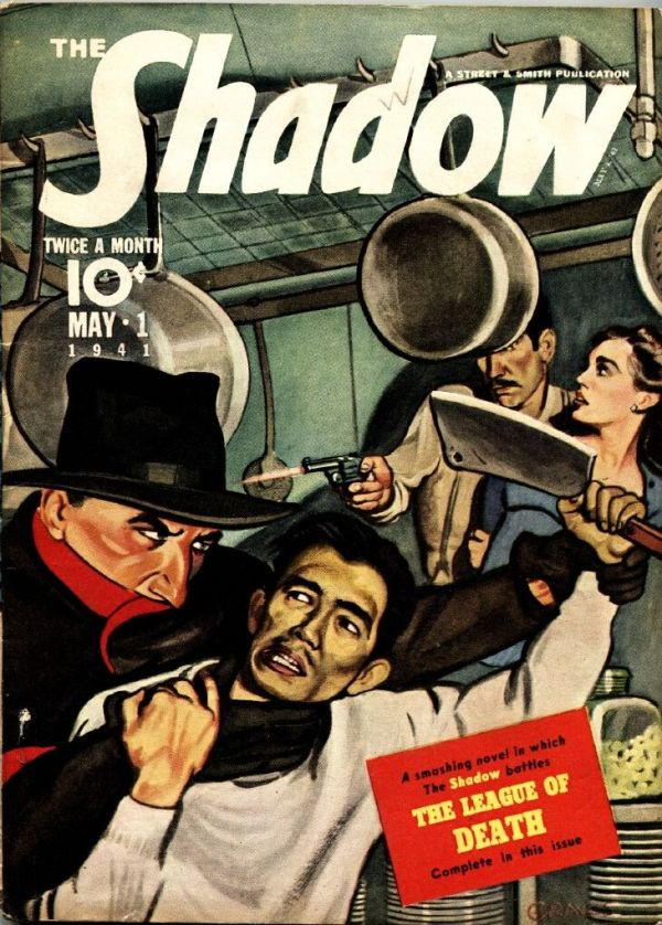 Shadow May 1 1941