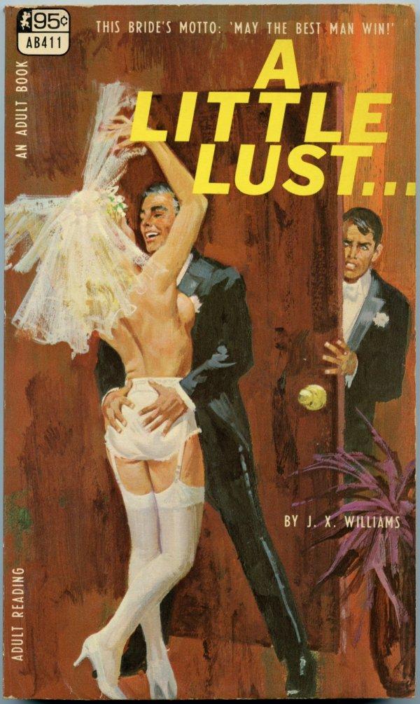Adult Book AB411 1967