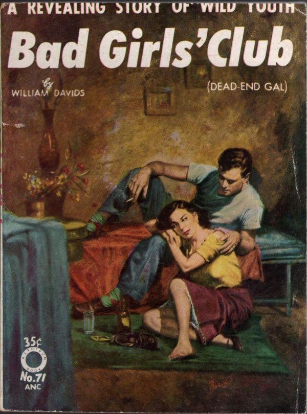 Croydon Book #71 - 1954