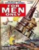 For Men Only January 1958 thumbnail