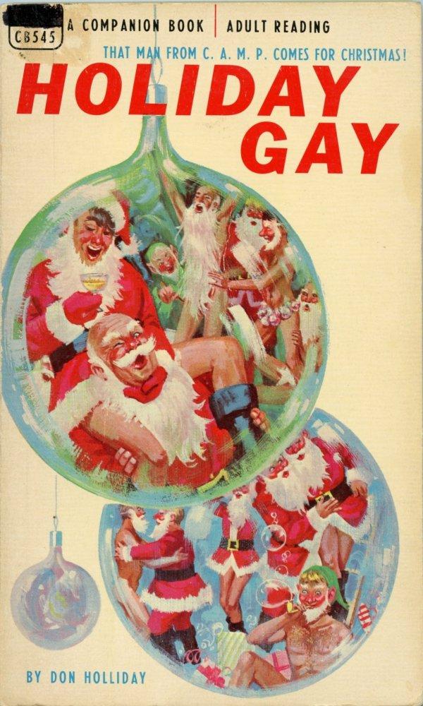 1967. Companion Book CB545