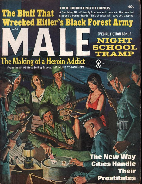 Male May 1966