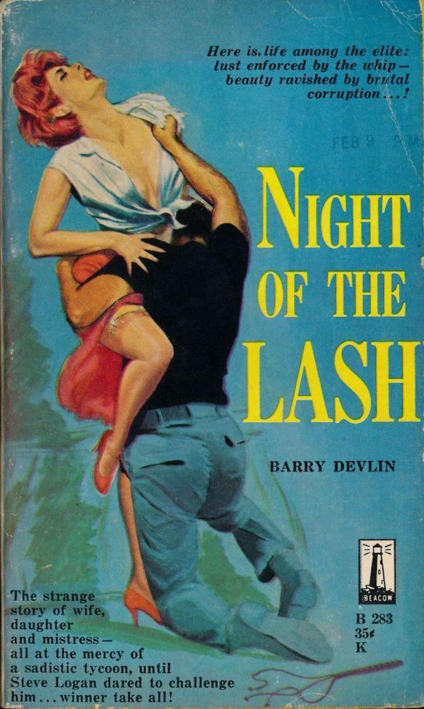 Beacon Books B283, 1959