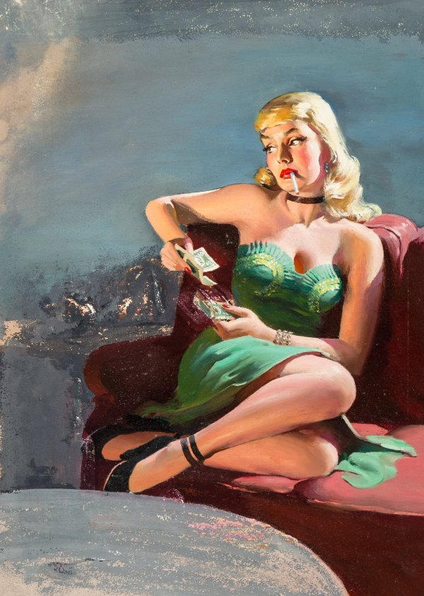 convention-girl-by-rick-lucas-beacon-books-1954