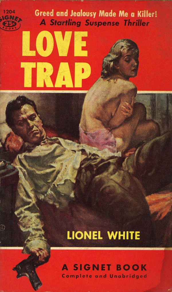 Signet Books #1204, 1955